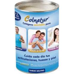 COLNATUR COLAGENO NATURAL 300 GR