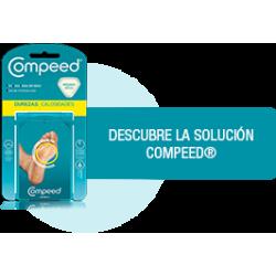 COMPEED DUREZAS 6 UDS