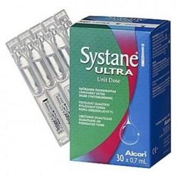 SYSTANE UD GOTAS OFTAL LUBRIF 30X07 ML