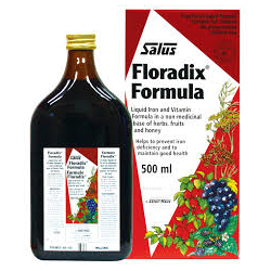 FLORADIX 250 ML