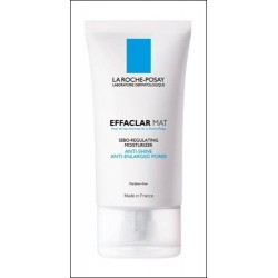 CREMA EFFACLAR MATIFICANTE 40 ML