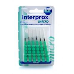 CEPILLO INTERPROX MICRO
