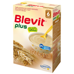 BLEVIT PLUS INTEGRAL 300 GR