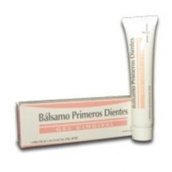 BALSAMO MITOSYL PRIMEROS DIENTES 25 ML
