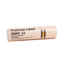 PROTECTOR LABIAL ISDIN F15 4 ML