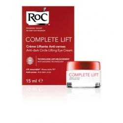 GEL ROC COMPLETE LIFT OJOS 15 ML