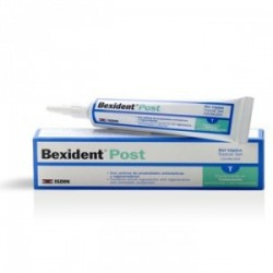 GEL BEXIDENT POST TOPICO 25 ML