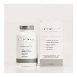 LUXMETIQUE FORMULA PIEL PERFECTA 90 CAPS