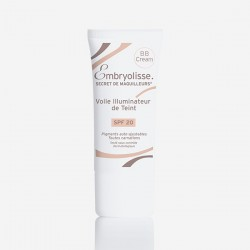 BB CREEM ILUMINADOR SPF20 EMBRYOLISSE