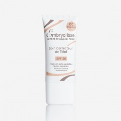 CC CREAM SPF 20 CORRECTOR EMBRYOLISSE
