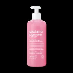 LACTYFERRIN SESDERMA Gel Higienizante de Manos 250 ml