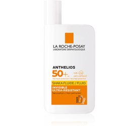 FLUIDO INVISIBLE ANTHELIOS XL 50SPF 50ML LA ROCHE POSAY