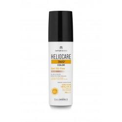 Heliocare gel oil-free 360 beige SPF-50