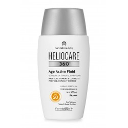 Heliocare 360 Age Active Fluid SPF 50+