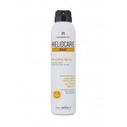 Heliocare Invisible spray 200ml