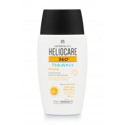 Heliocare 360 Pediatrics Mineral SPF 50+ 50ml