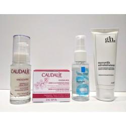 Pack Hidratacion piel en 4 pasos