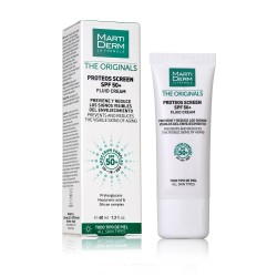 Proteos screen SPF50+ - 40ml Martiderm