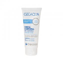 Ozoaqua Crema corporal ozono 200ml