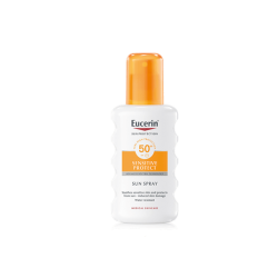 Eucerin Sun Spray Sensitive Protect FPS 50+