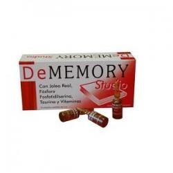 DE MEMORY STUDIO 20 AMP