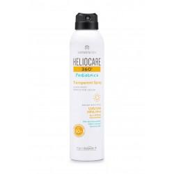 Heliocare 360 pediatrics transparent spray SFP50+ 200ml