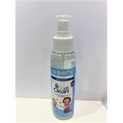 Spray hidroalcoholico niños kids clean 100ml