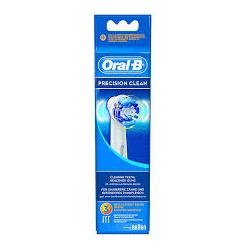 RECAMBIO ORAL B BRAUN PRECISION CLEAN 2U