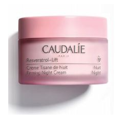 Caudalie resveratrol lift tisana night 50ml