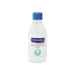 Agua oxigenada Hansaplast 250ml