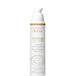 CREMA AVENE SERENAGE NOCHE 40 ML