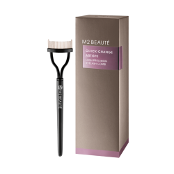 Eyelash comb peine para pestañas M2 Beaute