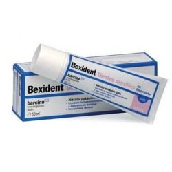 GEL BEXIDENT DIENTES SENSIB 50 ML