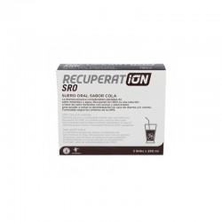 RECUPERATION SUERO ORAL PLAT/MANG 2X250