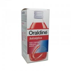 ORALDINE ANTISEPTICO LIQ 200 ML