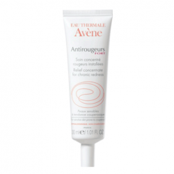 Crema anti-rojeces fuerte  Avene 30 ml