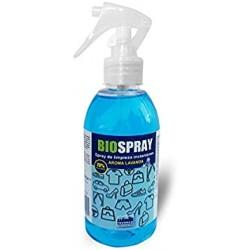 Higienizante coronavirus limpieza ropa y superficies Biospray 250ml