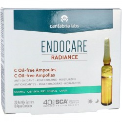 Endocare Radiance C Oil Free 30 Ampollas