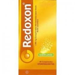 REDOXON LIMON 1 GR 30 COMP EFTE