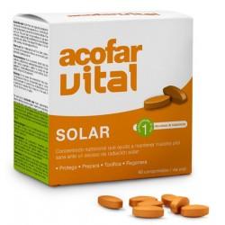ACOFARVITAL SOLAR 60 COMP