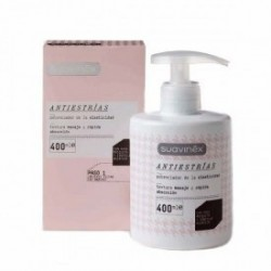 CREMA SUAVINEX ANTIEST 400 ML