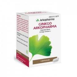 Ginkgo Arkopharma 200 cápsulas