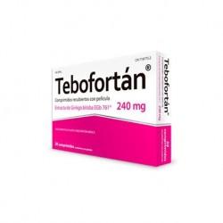 Tebofortán 240 mg 30 comprimidos