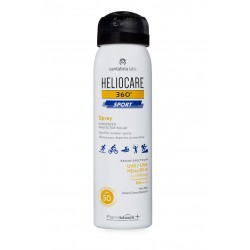 Heliocare 360º sport spray 100ml spf50