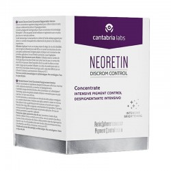 serum Discrom Control Concentrate neoretin cantabria labs