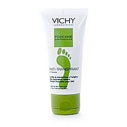 CREMA VICHY PODEXINE ANTITRANSP 50 ML