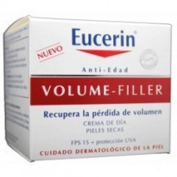 PACK EUCERIN VOLUME-FILLER DIA P/S+CONT