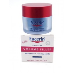 CREMA EUCERIN VOLUME FILLER NOCHE 50ML