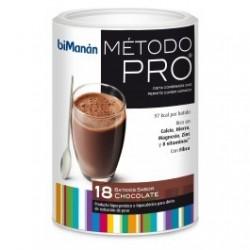 BIMANAN PRO BATIDO CHOCOLATE 540G 18X30G