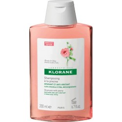 CHAMPU KLORANE PEONIA DE CHINA 200 ML